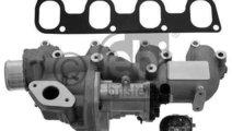 Supapa EGR FORD FOCUS II limuzina (DA_) FEBI BILST...