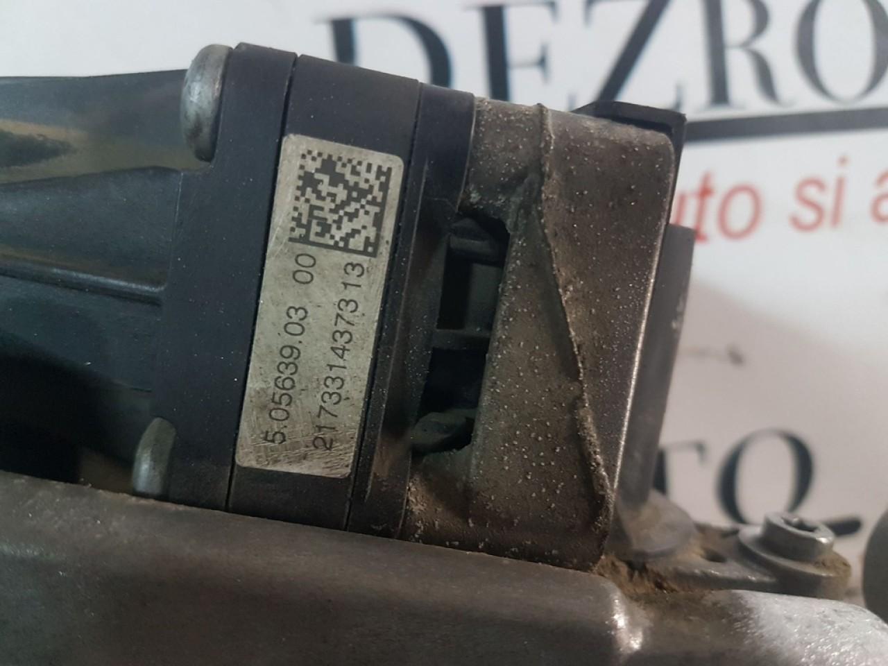 Supapa egr Ford Focus III 1.6 tdci T1DA T1DB 115 cai 5.05639.03