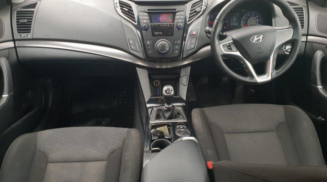 Supapa EGR Hyundai i40 2012 hatchback 1.7 crdi d4fd