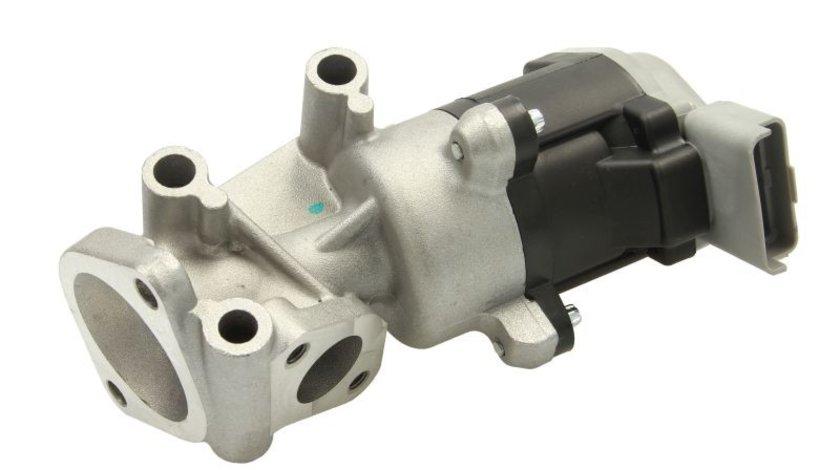 Supapa EGR LAND ROVER RANGE ROVER SPORT (L320) ENGITECH ENT500060