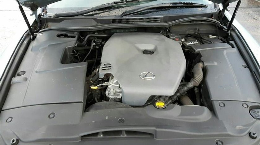 Supapa EGR Lexus IS 220 2008 Sedan 220d