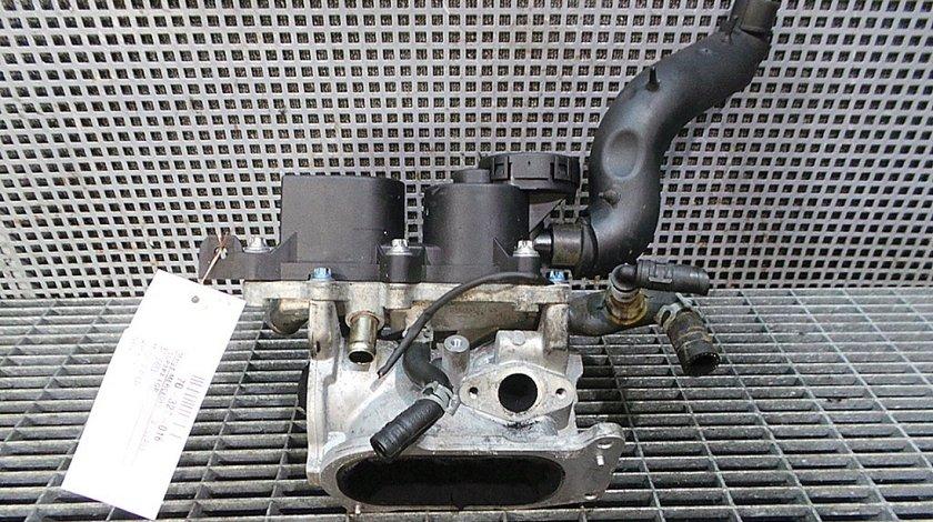 SUPAPA EGR MERCEDES-BENZ A-CLASS (W169) A 160 CDI (169.006, 169.306) diesel (2004 - 09-2012-06)