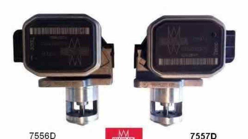 Supapa EGR MERCEDES-BENZ GL-CLASS X164 WAHLER 7557D