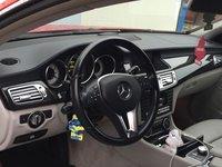 Supapa EGR Mercedes CLS W218 2014 coupe 3.0