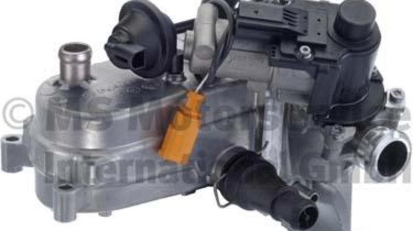 Supapa EGR modul cu radiator AUDI A4, A4 ALLROAD, A5, A6, A6 ALLROAD, Q5; PORSCHE CAYENNE; VW TOUAREG 2.7D 3.0 d dupa 2004