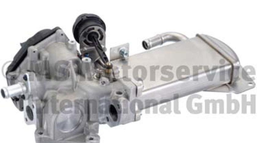 Supapa EGR modul cu radiator AUDI A4, A4 ALLROAD, A5, A6, Q5; SEAT EXEO, EXEO ST 2.0 d intre 2007-2018