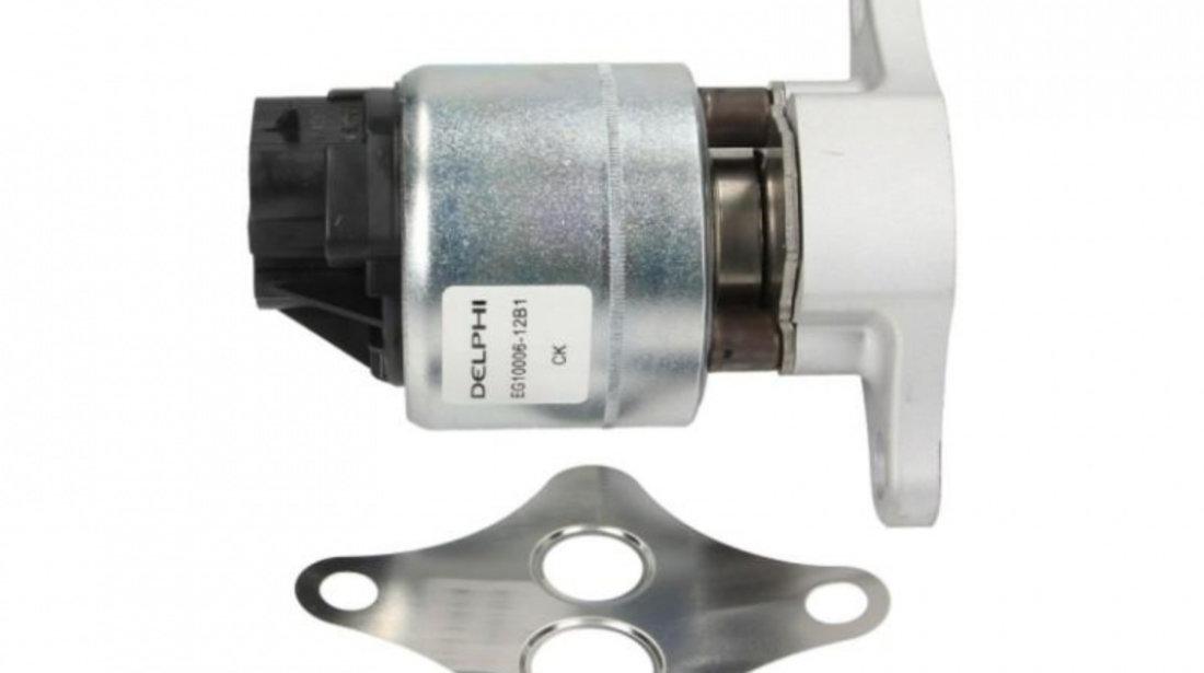 Supapa egr Opel Astra G (1999-2009)[T98,F70] #2 1058510025