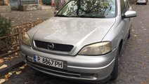 Supapa EGR Opel Astra G 1999 break 1.8