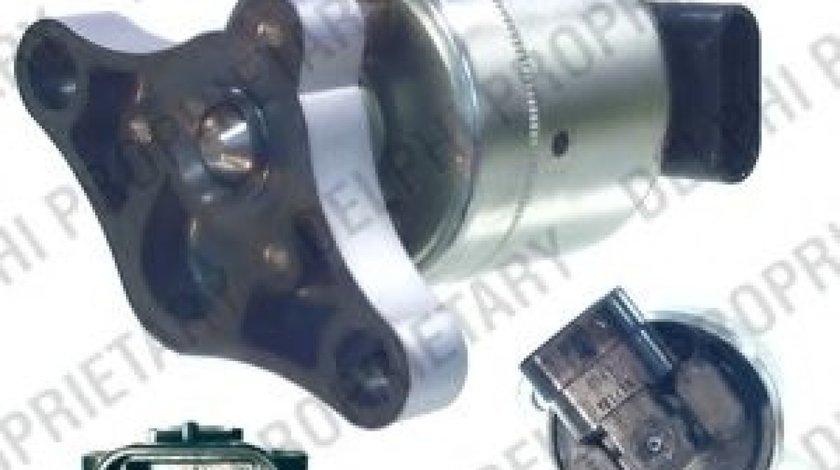Supapa EGR OPEL ASTRA G Hatchback (F48, F08) (1998 - 2009) DELPHI EG10003-12B1 piesa NOUA