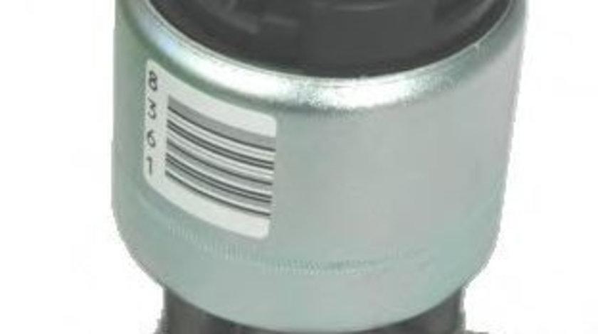 Supapa EGR OPEL ASTRA G Hatchback (F48, F08) (1998 - 2009) MEAT & DORIA 88111 piesa NOUA