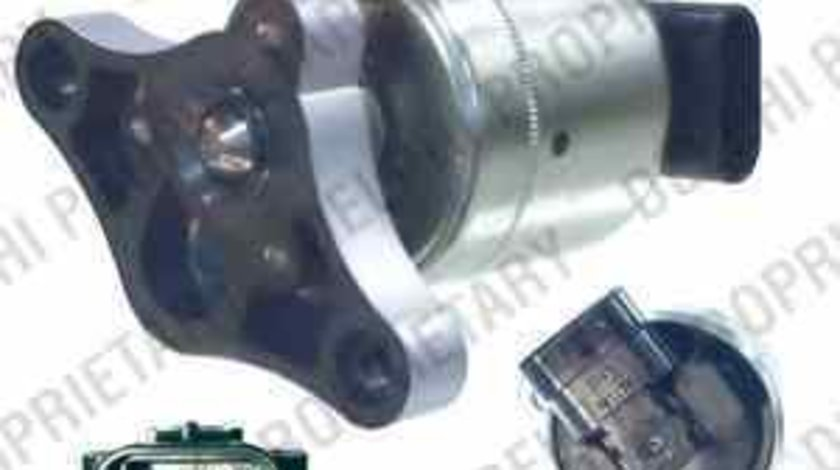 Supapa EGR OPEL ASTRA G hatchback F48 F08 DELPHI EG10003-12B1