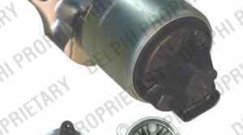 Supapa EGR OPEL ASTRA G hatchback F48 F08 DELPHI EG10006-12B1