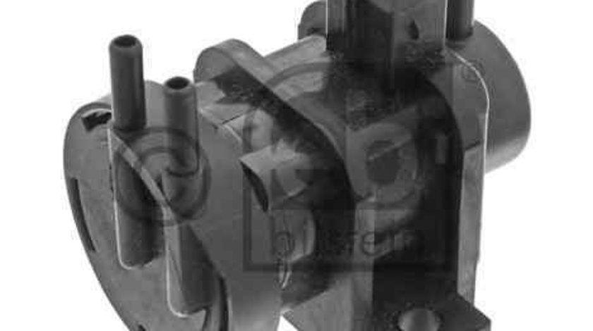 Supapa EGR OPEL ASTRA G hatchback (F48_, F08_) FEBI BILSTEIN 37433