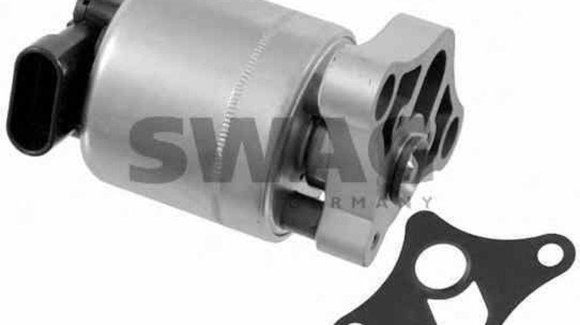 Supapa EGR OPEL ASTRA G hatchback F48 F08 SWAG 40 92 1159