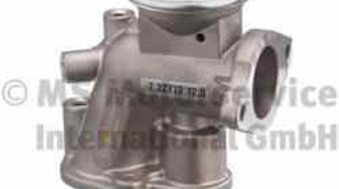 Supapa EGR OPEL ASTRA G hatchback F48 F08 PIERBURG 7.22772.12.0