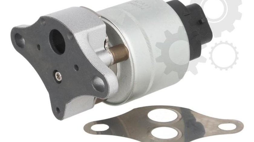 Supapa EGR OPEL ASTRA G hatchback F48 F08 Producator ENGITECH ENT500008