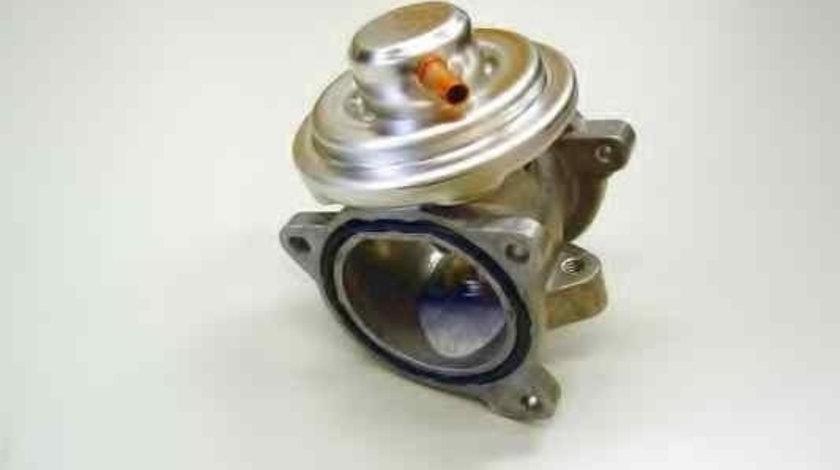 Supapa EGR OPEL ASTRA G hatchback (F48_, F08_) ENGITECH ENT500002