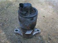 Supapa EGR Opel Astra G motor 1.6 16 valve an 2000 in stare foarte buna