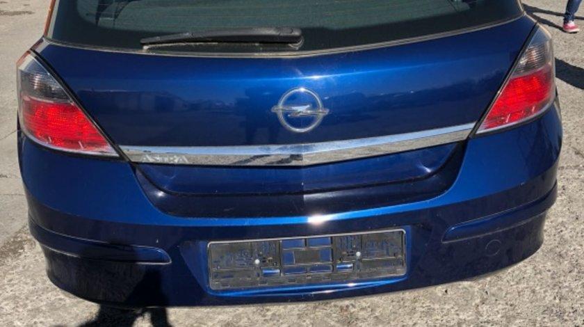 Supapa EGR Opel Astra H 2005 hatchback 1.3