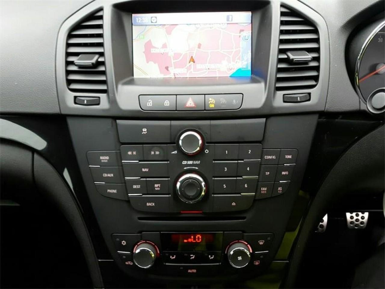 Supapa EGR Opel Insignia A 2011 Sedan 2.0 CDTi