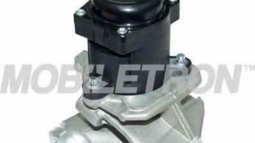 Supapa EGR PEUGEOT 207 WA WC Producator ENGITECH ENT500022