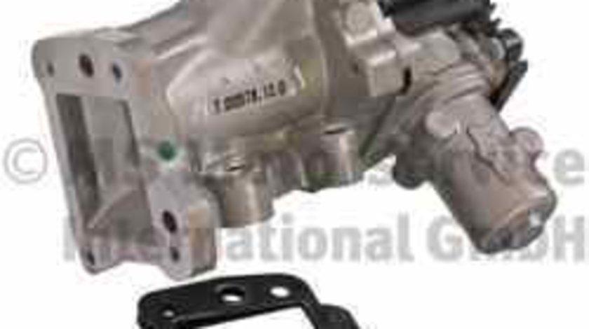 Supapa EGR PEUGEOT 4007 GP Producator PIERBURG 7.00578.12.0
