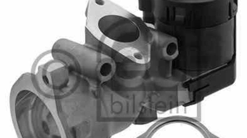 Supapa EGR PEUGEOT EXPERT caroserie VF3A VF3U VF3X FEBI BILSTEIN 45210