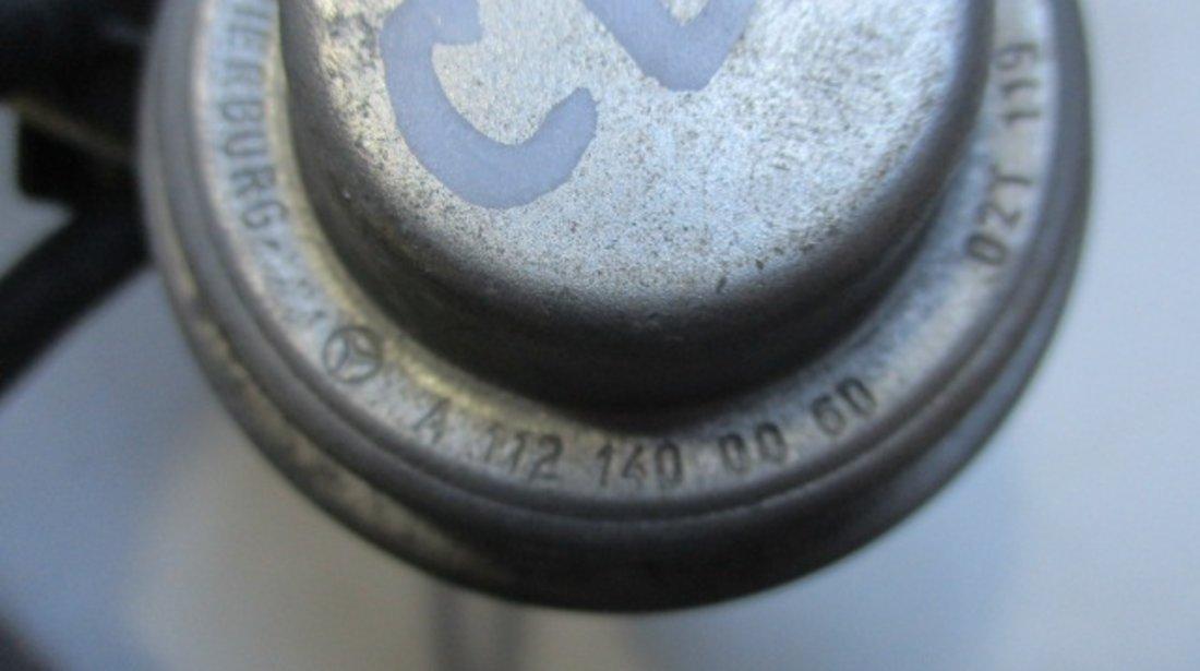 SUPAPA EGR PIERBURG COD A1121400060 MERCEDES CLK C209 3.2 BENZINA FAB. 2002 - 2009 ⭐⭐⭐⭐⭐
