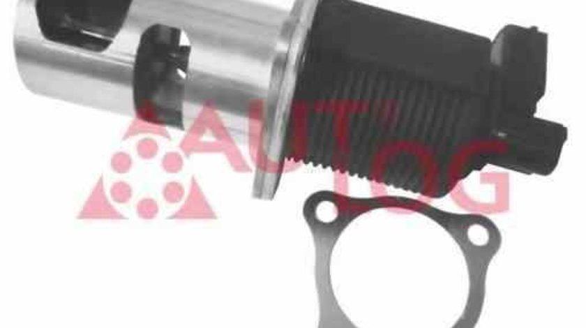 Supapa EGR RENAULT KANGOO KC0/1 ENGITECH ENT500003