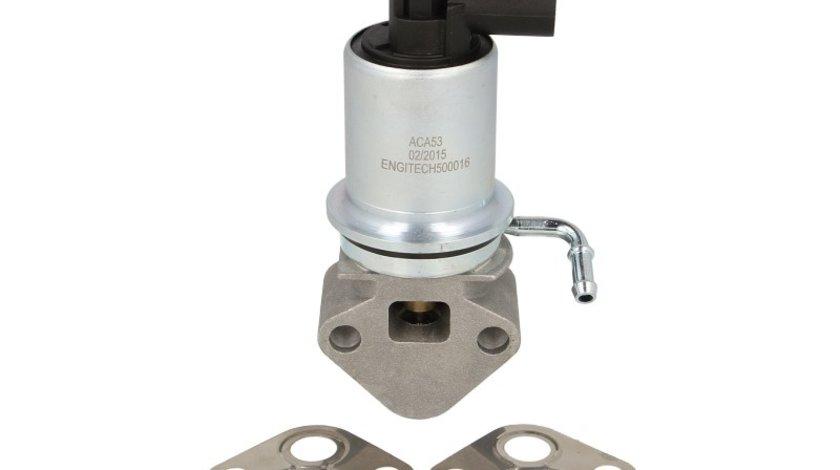 Supapa EGR SEAT LEON (1M1) ENGITECH ENT500016