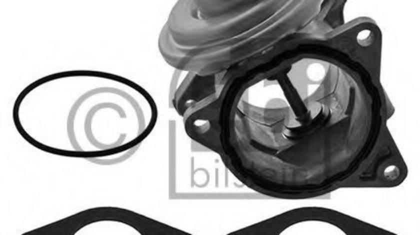 Supapa EGR SEAT LEON (1P1) (2005 - 2012) FEBI BILSTEIN 39713 piesa NOUA