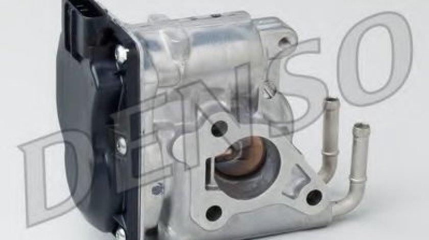 Supapa EGR TOYOTA RAV 4 III (ACA3, ACE, ALA3, GSA3, ZSA3) (2005 - 2016) DENSO DEG-0104 produs NOU