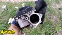 Supapa EGR Vw Golf 6 2.0 TDI 2009 2010 2011 2012
