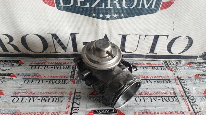 Supapa EGR VW Golf IV 1.9 TDI 4motion 130cp cod piesa : 038129637A
