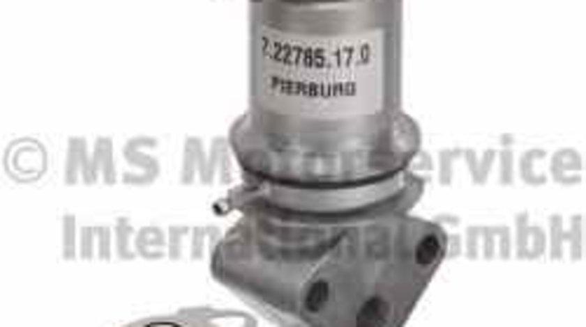Supapa EGR VW LUPO 6X1 6E1 Producator PIERBURG 7.22785.17.0