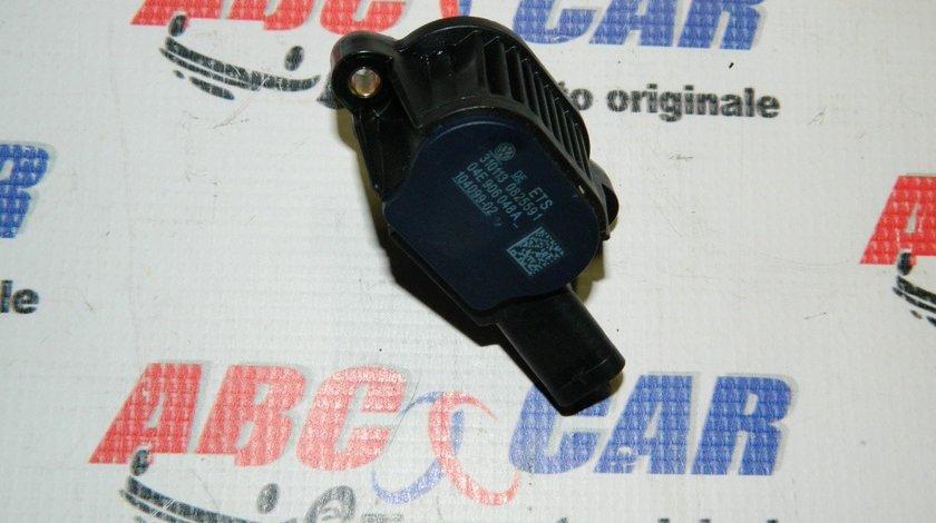 Supapa electromagnetica Audi A3 8V 1.4 TSI cod: 04E906048A model 2014