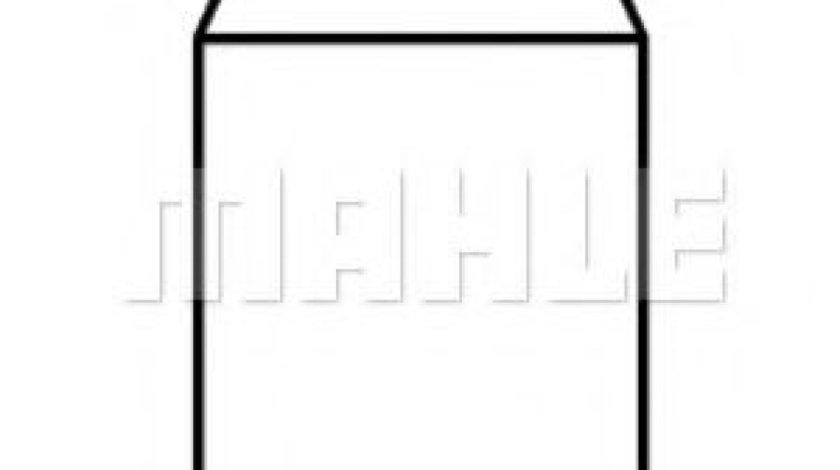 Supapa evacuare SMART FORTWO Cupe (450) (2004 - 2007) MAHLE ORIGINAL 001 VA 30905 000 - produs NOU