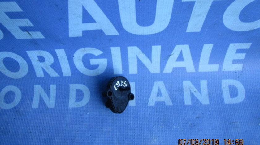 Supapa filtru motorina BMW E39; 2354117