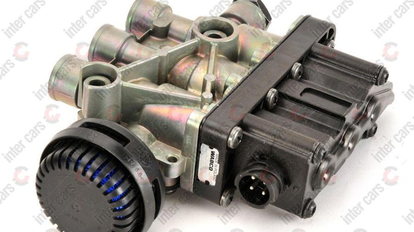 Supapa magnetica DAF XF 105 Producator WABCO 472 880 001 0