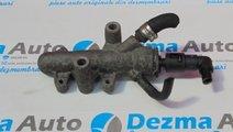 Supapa presiune combustibil, GM55188200, Opel Zafi...