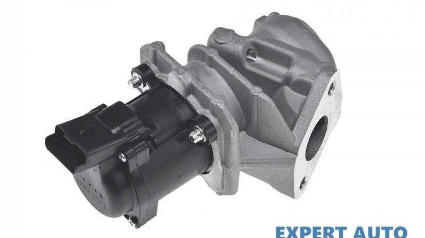 Supapa recirculare gaze Peugeot 207 (2006->)[WA_,WC_,WD_] #1 1338675