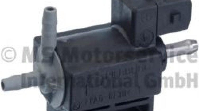 Supapa reglare presiune compresor CHEVROLET AVEO Hatchback (T300) (2011 - 2016) PIERBURG 7.03833.02.0 piesa NOUA