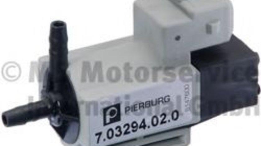 Supapa reglare presiune compresor KIA RIO II limuzina (JB) (2005 - 2016) PIERBURG 7.03294.02.0 produs NOU