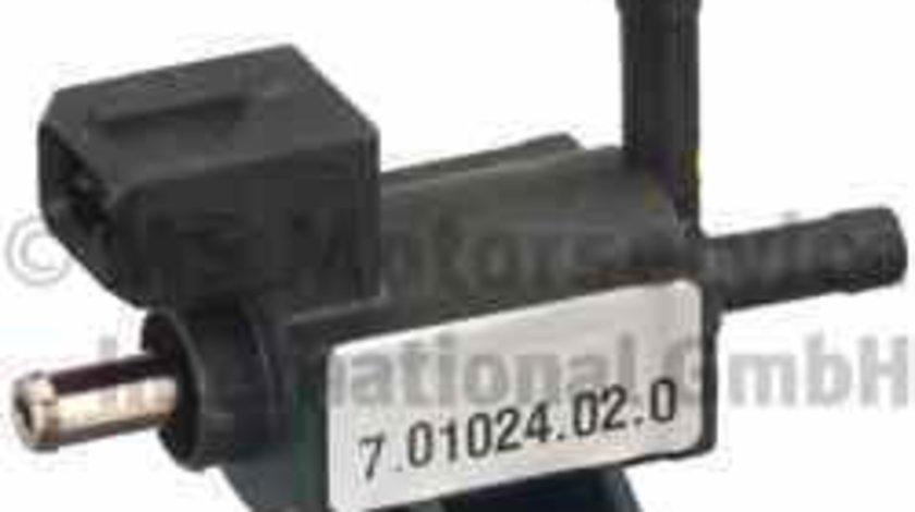 Supapa reglare presiune compresor OPEL ASTRA H L48 PIERBURG 7.01024.02.0