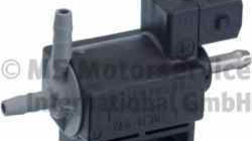 Supapa reglare presiune compresor OPEL ZAFIRA TOURER C P12 Producator PIERBURG 7.03833.02.0