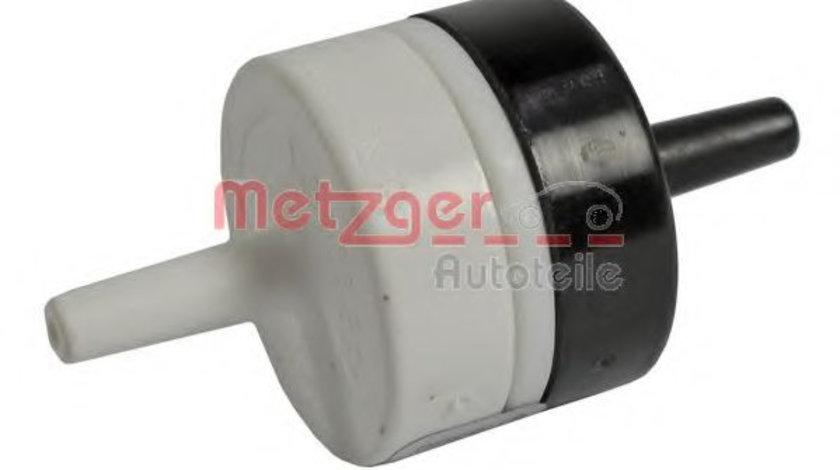 Supapa reglare presiune compresor SEAT LEON (1M1) (1999 - 2006) METZGER 0892222 piesa NOUA