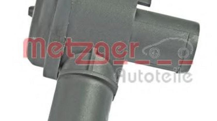 Supapa reglare presiune compresor SKODA SUPERB I (3U4) (2001 - 2008) METZGER 2385025 piesa NOUA