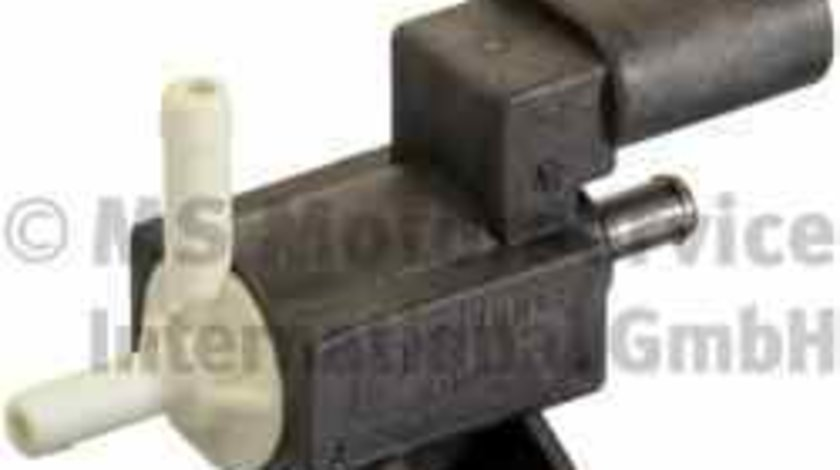 Supapa reglare presiune compresor VW SHARAN 7N Producator PIERBURG 7.02588.04.0