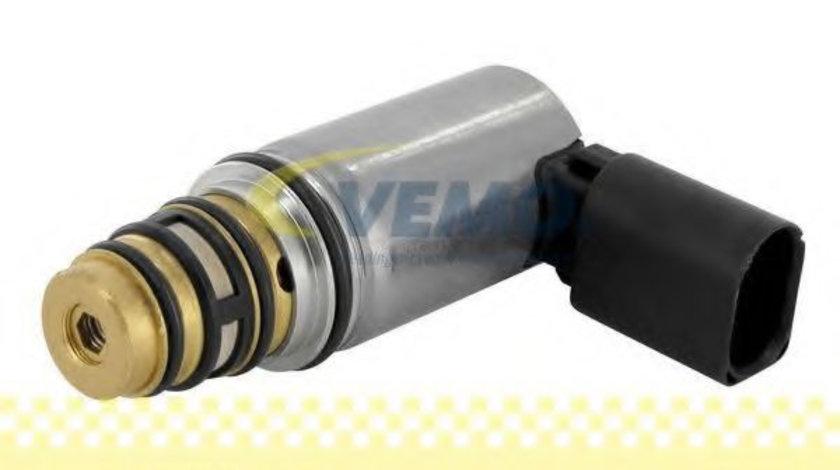 Supapa regulatoare, compresor SEAT LEON (1P1) (2005 - 2012) VEMO V15-77-1014 piesa NOUA