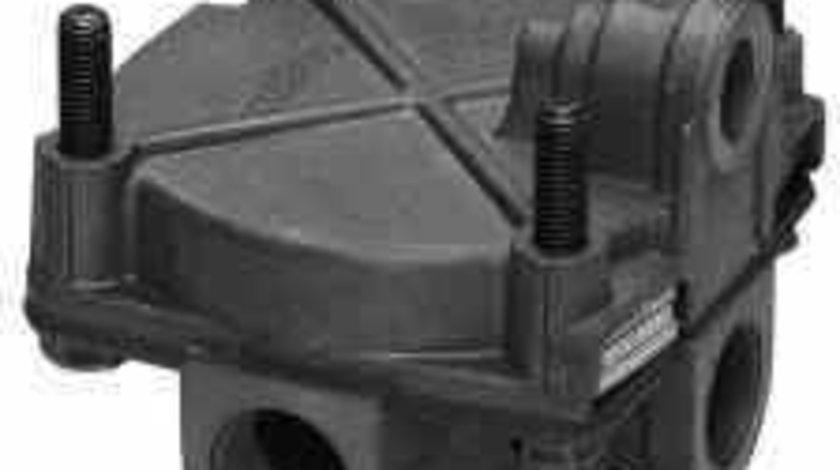 Supapa releu MERCEDES-BENZ ACTROS MP2 / MP3 WABCO 973 011 004 0